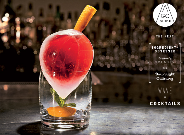 Cocktail-intro